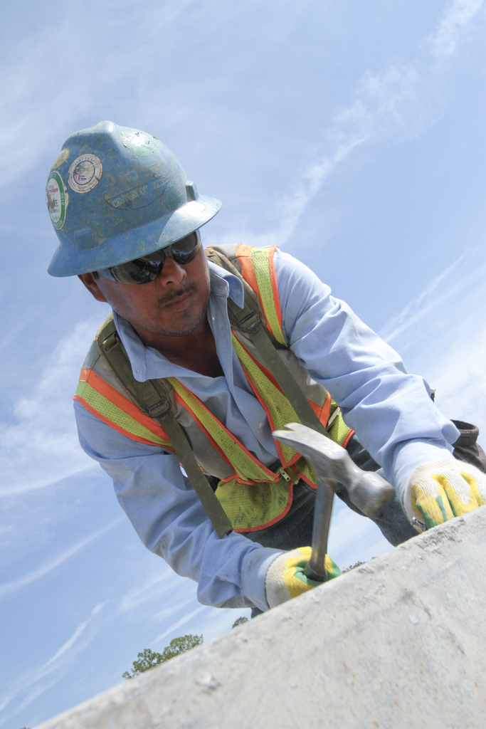 Benefits Of Hiring Concrete Services
