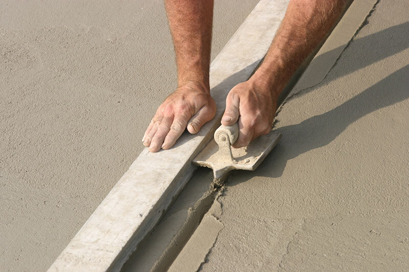 Concrete Services – Getting the Right One